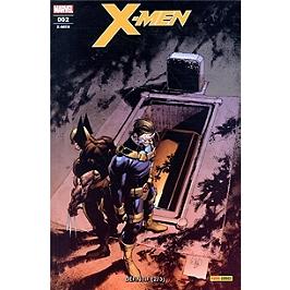 X-Men, n° 2
