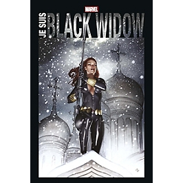 Je suis Black Widow