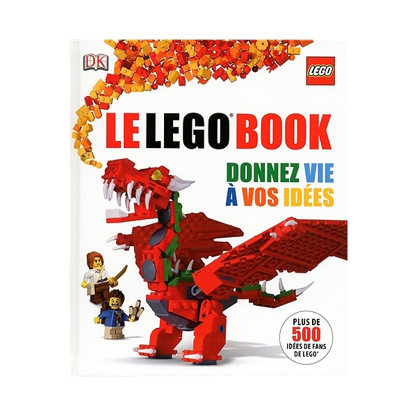 Le À BookDonnez Vos Idées Lego Vie QxsrdBthC