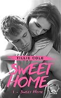 Sweet home de Tillie Cole - Broché