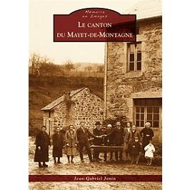 Le canton du Mayet-de-Montagne