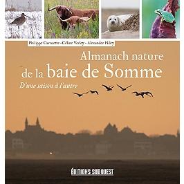 Almanach nature de la baie de Somme : d'une saison à l'autre