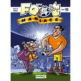 Les foot-maniacs