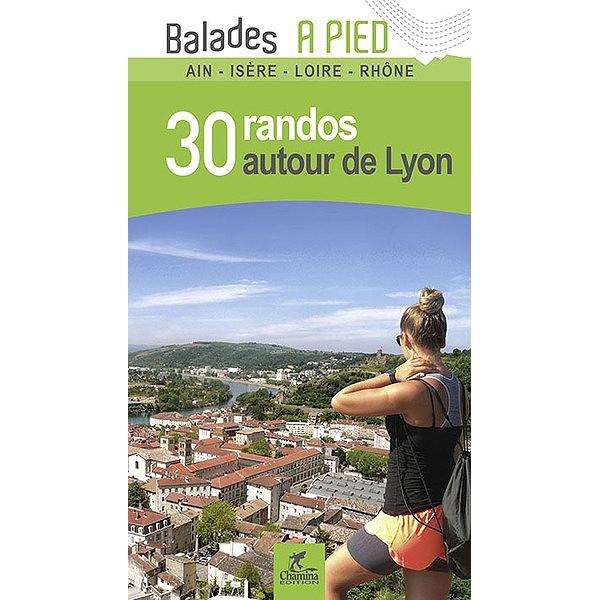 Calendrier Des Randonnees Pedestres Dans Lain 2020.30 Randos Autour De Lyon Ain Isere Loire Rhone