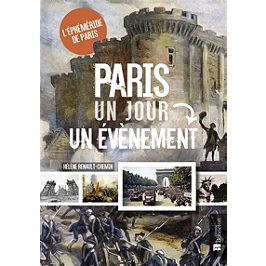 Paris : un jour, un événement