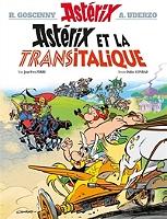 Astérix de Jean-Yves Ferri - Cartonné