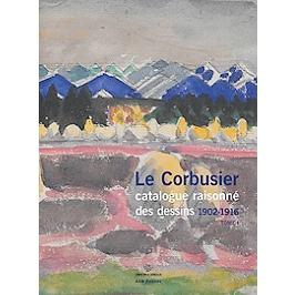 Le Corbusier : catalogue raisonné des dessins