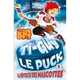 Ti-Guy le puck