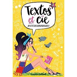 Textos et Cie