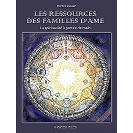 Les ressources des familles d'âme : la spiritualité à portée de main