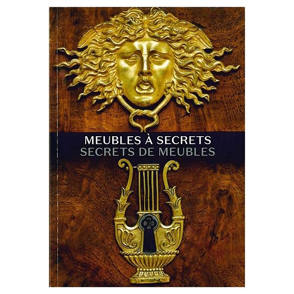Meubles à Secrets Secrets De Meubles