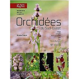 Orchidées du Sud-Ouest : guide d'identification