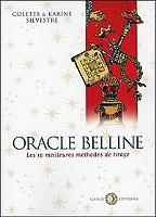 le grand livre de l oracle belline   meilleures methodes de tirage ... 2356b1c3eb4f
