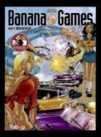 Banana Games, Volume 1