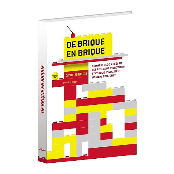 Règles EnComment Lego L'industrie Du Et De Jouet Réécrit Mondiale L'innovation Conquis A Les Brique nwN80m