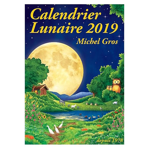 Calendrier Lunaire Jardin Avril 2020.Calendrier Lunaire 2019