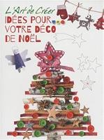 decoration de noel 2018 leclerc Idées pour votre déco de Noël   9788861127234   Espace Culturel E  decoration de noel 2018 leclerc