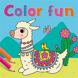 Lama : color fun