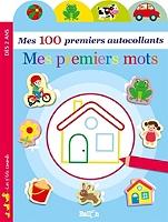 Mes 100 Premiers Mots Espace Culturel E Leclerc