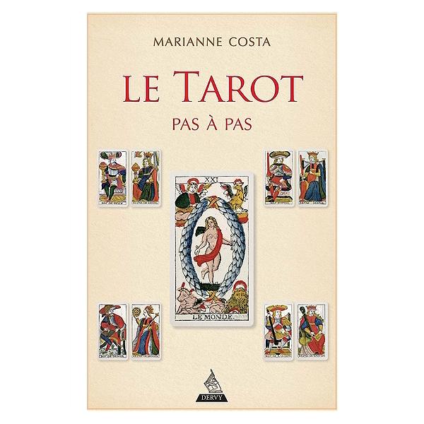a47af781c595e Le tarot pas à pas   histoire