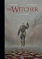 le-sorceleur-the-witcher