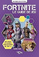 Fortnite Livre Jeunesse Espace Culturel E Leclerc