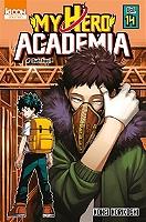 My hero academia de Kohei Horikoshi - Broché