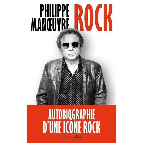 Rock Roman Autobiographique