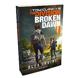 Tom Clancy's The Division : broken dawn