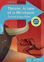 thesee-ariane-et-le-minotaure