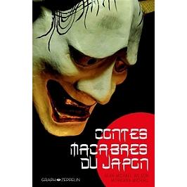 Contes macabres du Japon