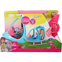 BARBIE HELICOPTÈRE  - FWY29