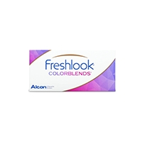 Freshlook colorbrends V1