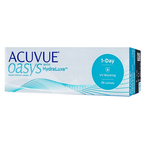 ?? Acuvue Oasys 1 Day  30