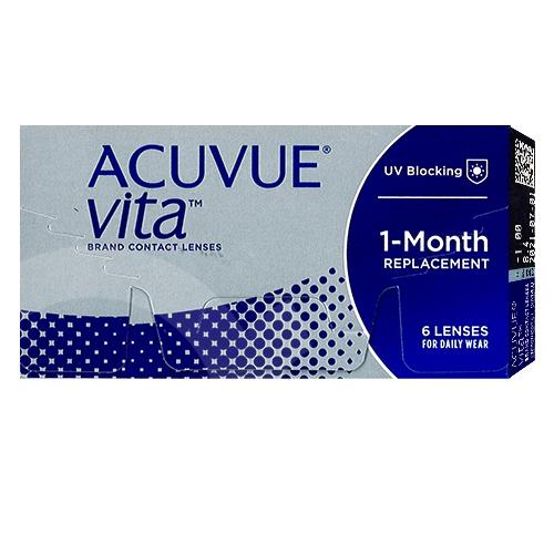 ?? Acuvue Vita
