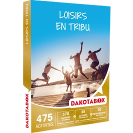 Dakotabox - LOISIRS EN TRIBU