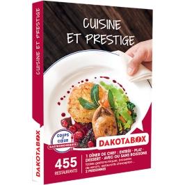 Dakotabox - CUISINE ET PRESTIGE
