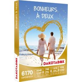 Dakotabox - BONHEURS  À  DEUX