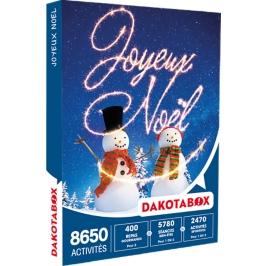Dakotabox - JOYEUX NOËL