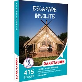 Dakotabox - ESCAPADE INSOLITE