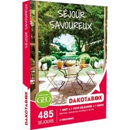 Dakotabox - SÉJOUR SAVOUREUX