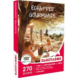Dakotabox - ÉCHAPPÉE GOURMANDE