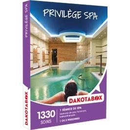 Dakotabox - PRIVILÈGE SPA