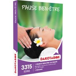 Dakotabox - PAUSE BIEN-ÊTRE