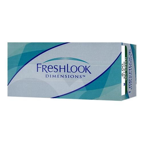 Lentilles FreshLook Dimensions 6 ?? FreshLook Dimensions 6
