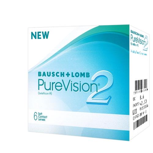 lentilles purevision 2hd ?? PureVision 2 HD