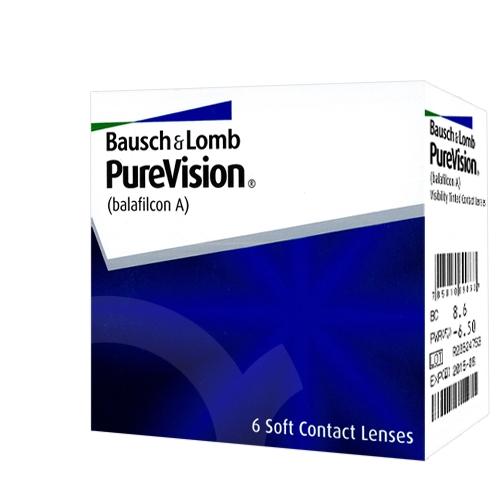 Lentille-de-contact-purevision-bausch-lomb-6-lentilles 730c9eacc015