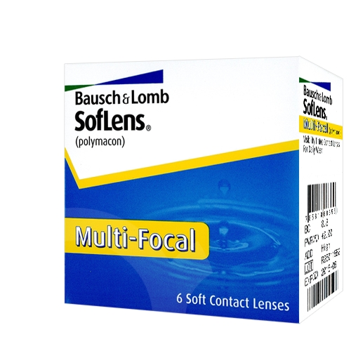 SofLens MultiFocal ?? SofLens Multi-Focal