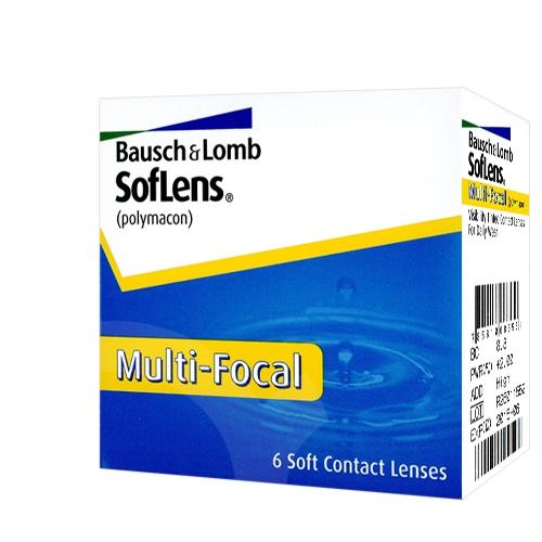 SofLens MultiFocal ?? SofLens Multi-Focal