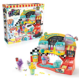 Slime 'Licious  Station Fast Food Diy - N/A - SSC 161